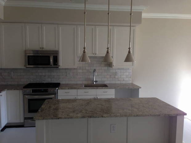 cape cod kitchen in capitol heights by murphy