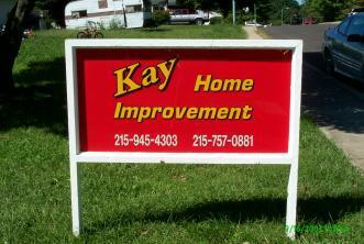 Kay Home Improvement Langhorne Pa 19047 Homeadvisor