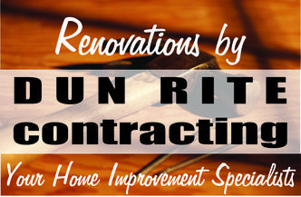Dun Rite Home Improvements, Inc.