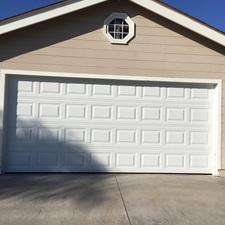 Garage Door Installa.