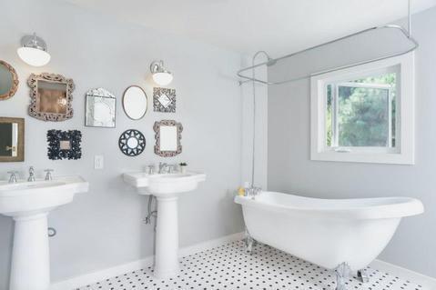 Eclectic Bathroom Ideas Designs Amp Pictures