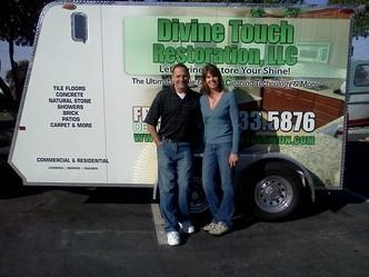 Divine Touch Restoration Tucson Az 85715 Homeadvisor