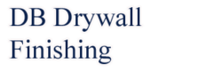 DB Drywall Finishing