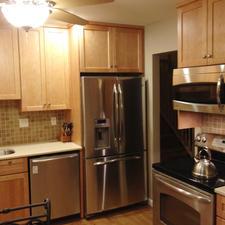 Delwood Custom Home Improvement Contractors Llc Mechanicsville Md 20659 Homeadvisor