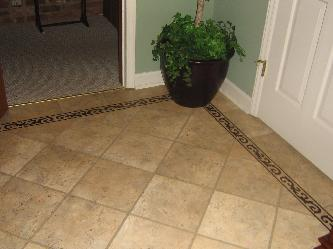 Remodel Existing Floors In Kitchen Entry Amp Bath Pictures