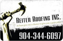 Reiter Roofing, Inc.