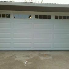 New Garage Door U0026amp.