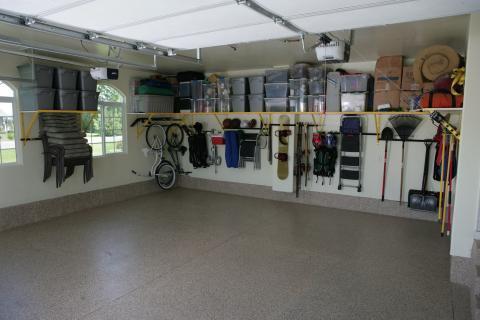 Garage Ideas Designs Amp Pictures Garage Decorating