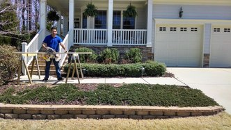 Gary The Handyman Cary NC HomeAdvisor - Gary's handyman and bathroom remodeling