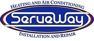 Serveway Heating Amp Air Conditioning Llc Dallas Tx