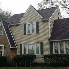 Ashley Roofing And Siding Llc Niles Oh 44446 Homeadvisor