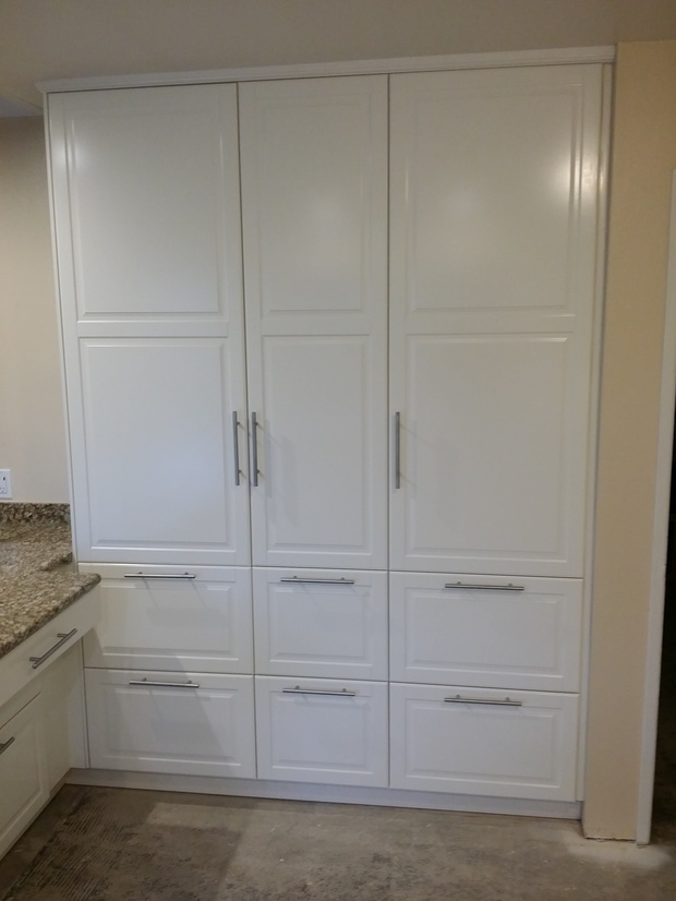 Where To Find Kitchen Cabinets To Match Mine