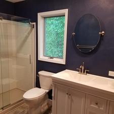 Loughman BuildersRemodelers Belleville IL HomeAdvisor - Bathroom remodeling belleville il
