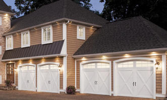 Advantage Garage Doors