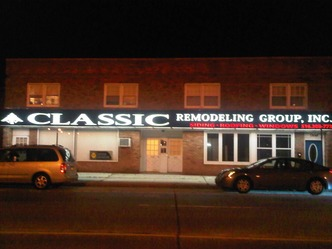 Classic Remodeling Group Inc North Bellmore Ny 11710