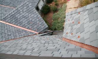 Davinci slate 2 pictures and photos for Davinci slate roof reviews