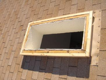 Bubble Skylight Replacement Pictures And Photos