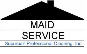 Maid Service Suburban Professional Cleaning Inc