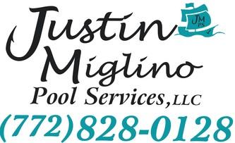 Justin Miglino Pool Services Llc Port St Lucie Fl