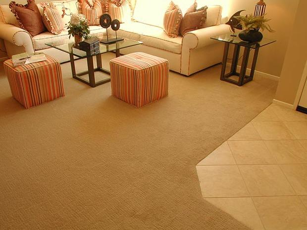 Photo Courtesy Of Carpet Corporation In Tamarac Fl