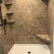 ReBath Shower System