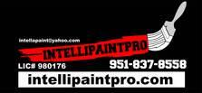 INTELLIPAINT PRO INC.