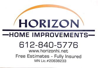 Horizon Home Improvements Llc Stillwater Mn 55082