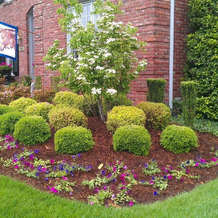 Attractive Photo Courtesy Of Hawkins Landscape Innovation, Inc. In Fisherville, KY