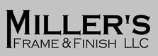 Millers Frame and Finish, LLC
