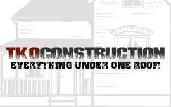 Tko Construction Llc Wilmington Nc 28409 Homeadvisor