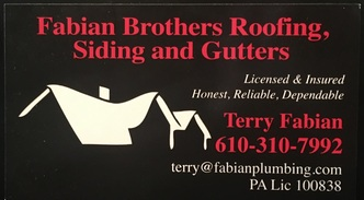 Fabian Brothers Roofing Siding Amp Gutters Philadelphia