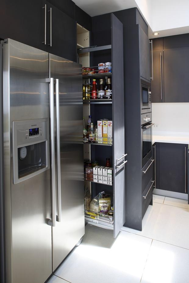 4 Smart Kitchen Pantry Organization And Design Ideas