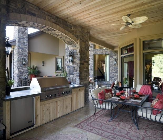 Luxury Home Kitchens: 7 Luxury Kitchens Every Home Chef Dreams Of