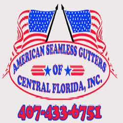American Seamless Gutters Of Central Florida Inc St