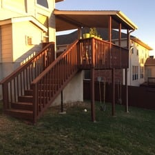 Paradise Decks Amp Spas Llc San Antonio Tx 78247