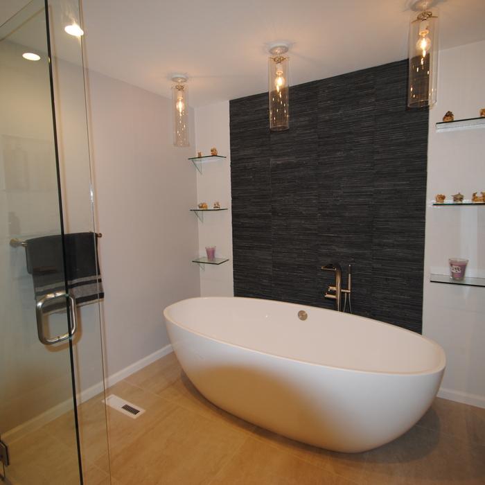 6 Quick Ways to Renew Your Bathroom