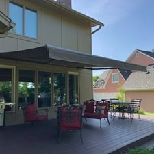 Betterliving Sunrooms & Awnings | Blue Springs, MO 64015 ...