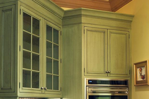 Cabinetry Refinishing Contractors