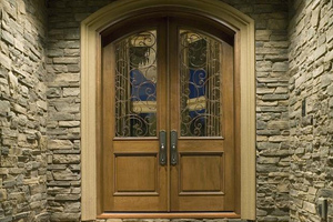 Install or Replace an Exterior Front Entry Door