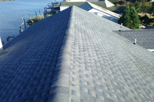Asphalt Roof Installation and Replacement