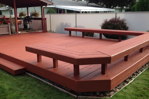 Local Deck Installation and Porch Addition Services