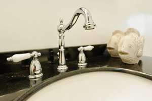Plumbing Pipe, Fixture, and Faucet Repair and Installation