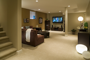 Local Basement Renovation Contractors