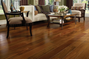 Local Wood Flooring Refinishing and Restoration Companies