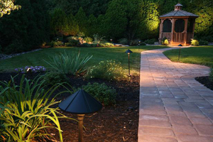 Local Outdoor Lighting Installers