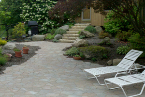 Local Brick And Stone Patio Contractors