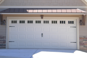 Local Garage Door Contractors