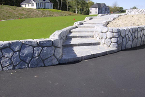 Local Landscape Retaining Wall Builders