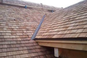 Local Wood Roofers and Composite Roofing Companies