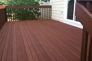 5 Best Deck Cleaning Amp Sealing Services San Antonio Tx